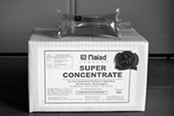 Naiad Super Concentrate